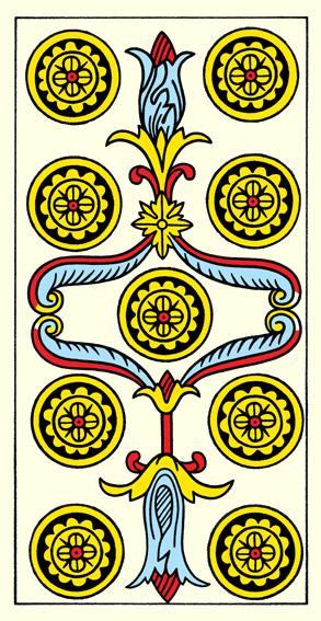 Familie Kaesmann Der Tarot
